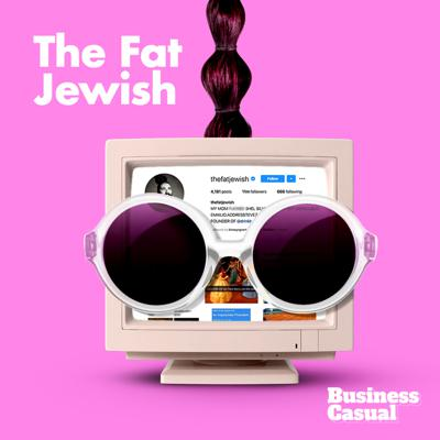 Cover art for The Meteor Is Coming: The Fat Jewish on 2020, Social Media, and Rosé