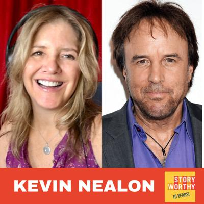 Cover art for 629 - Hot Strippers and Point Barrow, Alaska with Comedian/Actor Kevin Nealon