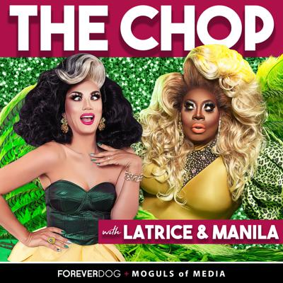 Drag superstars Latrice Royale and Manila Luzon recap and review every episode of Canada's Drag Race and more! Listen to these icons chop it up about drag queens on tv, runway fashion and beauty, and queer culture around the world. Produced by the Forever Dog Podcast Network and Moguls of Media (MOM)