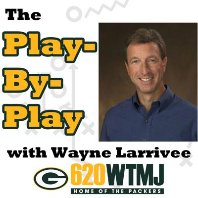 The Play-by-Play with Wayne Larrivee