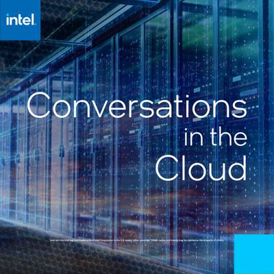 Intel Conversations in the Cloud is a weekly podcast with IT leaders who are driving the future of a software-defined infrastructure based data center. Featuring members of the Intel  Builders programs, Intel experts, and industry analysts, this recurring podcast series provides information on delivering, deploying, and managing cloud computing, technology, and services in the data center and enterprise.