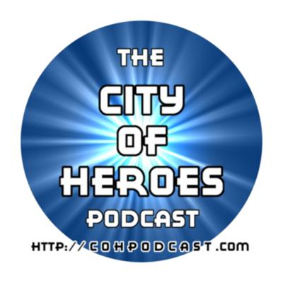 City of Heroes Podcast