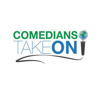 Comedians Take On – The CSPN