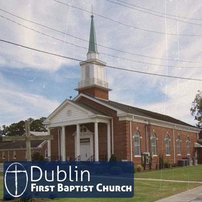 Dublin First Baptist Church
