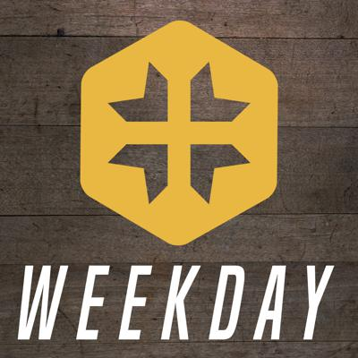 The North Glencoe Weekday is the official way to keep up to date with all the latest weekday sermons at NGBC!
