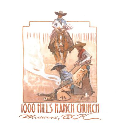 1000 HIlls Ranch Church