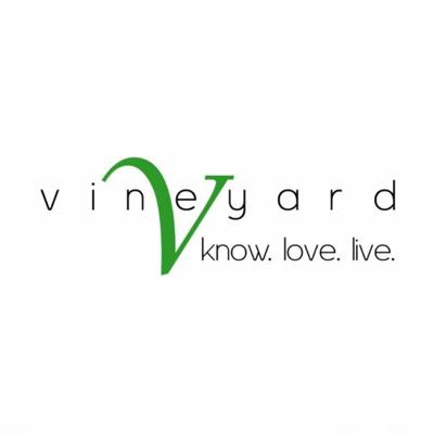 Vineyard Rolla Podcasts