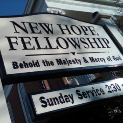 New Hope Fellowship Weekly Sermons