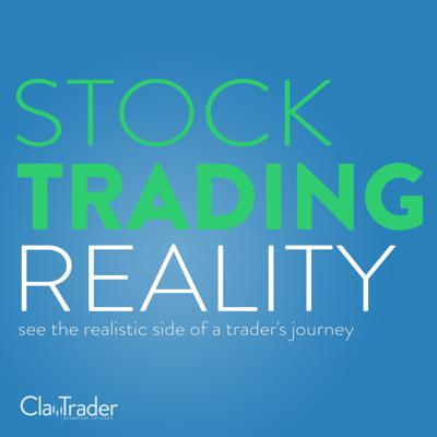 Thanks for checking out the ClayTrader Stock Trading Reality Podcast. Our show, hosted by ClayTrader, is designed to motivate and inspire traders of all experience levels. We interview REAL traders, discuss their trading journey, and lessons they learned along the way, both positive and negative.