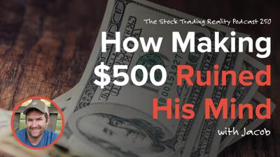 The Stock Trading Reality Podcast