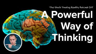 Cover art for A Powerful Way of Thinking | STR 265