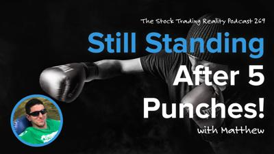 Cover art for Still Standing After 5 Punches! | STR 269