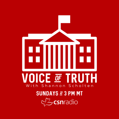 Voice of Truth with Shannon Scholten