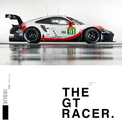 THE GT RACER 4K29 is an editorial video podcast bringing to the front the amazing cars, races, tracks, teams and the personalities behind the races featuring these stunning machines.