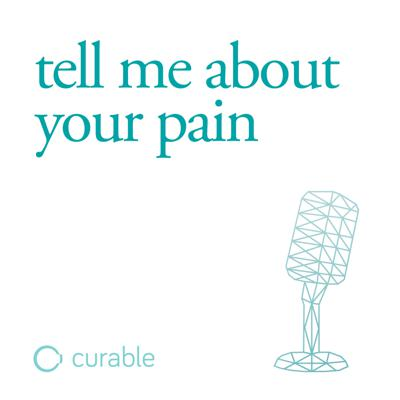 When it comes to chronic pain, everyone has a unique story to tell. But when it comes to the fears, doubts and struggles around pain, we all have much more in common. Join hosts Alan Gordon, LCSW (Founder of the Pain Psychology Center) and Alon Ziv as they respond to the experiences of real chronic pain sufferers and provide techniques based on the latest neuroscience to help listeners overcome chronic pain. Powered by Curable, an online program that teaches people to use evidence-based techniques to relieve chronic pain. For updates and more information about Tell Me About Your Pain, visit curablehealth.com/tellmeaboutyourpain