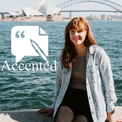 Accented - Learn English Through Conversations