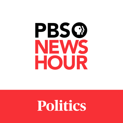 Listen to all of the PBS NewsHour's coverage of U.S. politics, from Yamiche Alcindor's reports from the White House, to Lisa Desjardins on Capitol Hill, to our weekly analysis and discussions from David Brooks, Mark Shields, Amy Walter and Tamara Keith. PBS NewsHour is supported by - https://www.pbs.org/newshour/about/funders