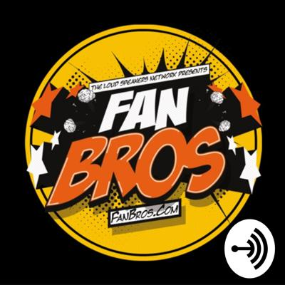 FanBrosShow discussed the week in geek while keeping an ear to the street for the topics and controversies that affect the world or fandom--all from the perspective of people of color.