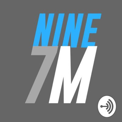 Two Western Mass small business owners giving you their unfiltered take on marketing, media and the hustle. Follow us on Twitter @Nine7M