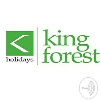 King forest holidays