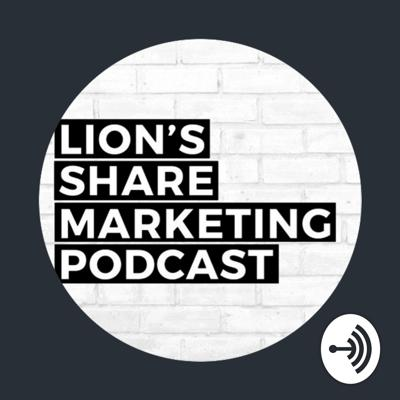 Lion's Share Podcast