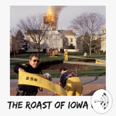 A podcast about current events and life in Iowa City