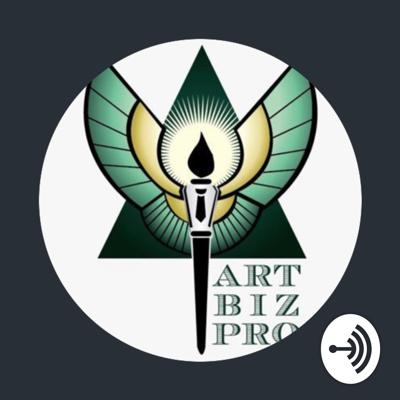 Helping artists monetize their passions. Learn more at ArtBizShow.com
