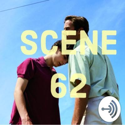 """Scene 62 is dedicated to the novel and the film """"Call Me by Your Name."""" Summer romance, Italy, peaches, Elio, and Oliver. Hosted by Christabelle Adeline & Nico Novito."""