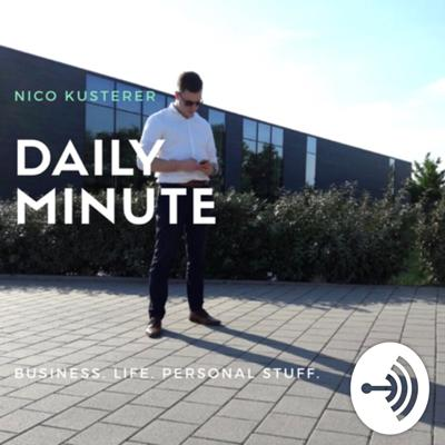 Daily minute