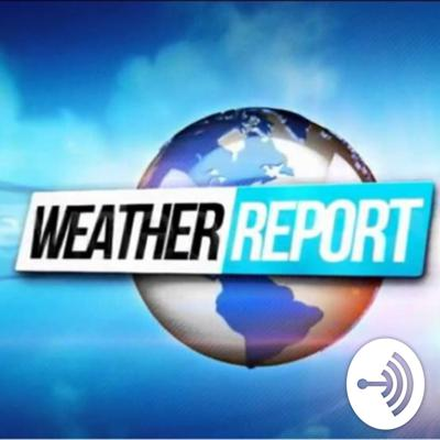 This Is Daily Weather News In The Evenings By