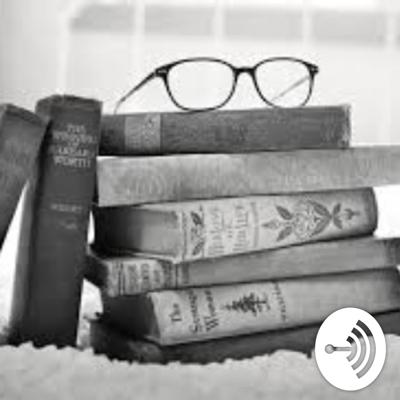 Hello everyone and welcome to the Booktelling podcast, the podcast where I basically read a book to you.