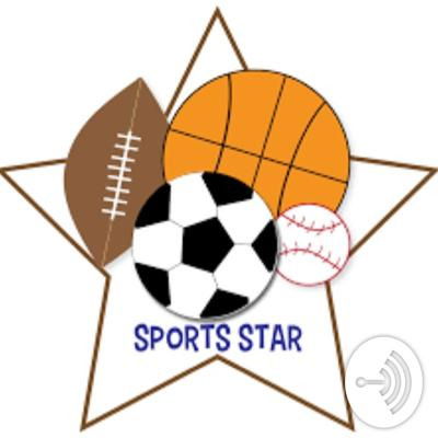 Sports talk podcast. Talking baseball,basketball,football, college football and anything else going on in sports world