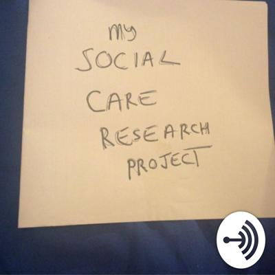 Anchor app for social care research