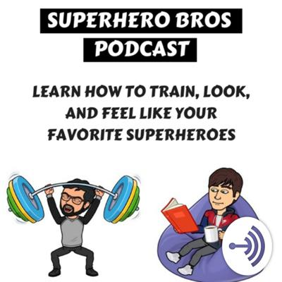 Superhero Bros