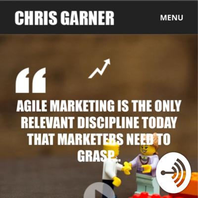 ChrisGarner.org Marketing truths