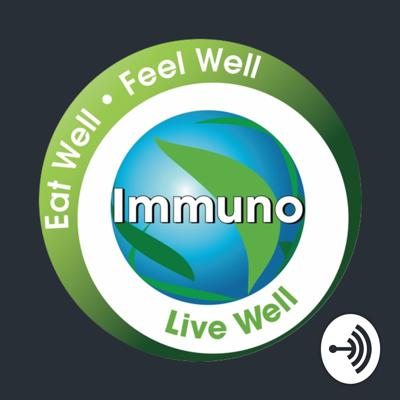 Immuno Labs: The right food makes all the difference!
