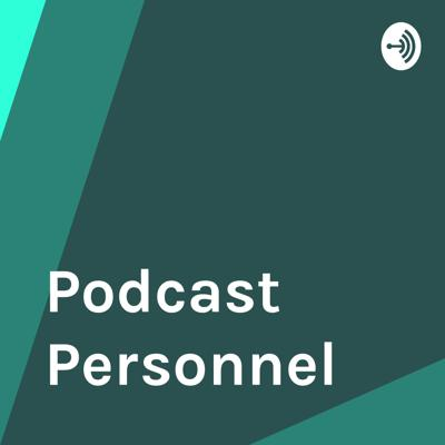 Podcast Personnel