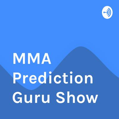 MMA Prediction Guru