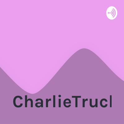 Charlie Truck after shift