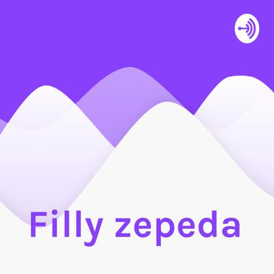 Welcome to the Filly zepeda podcast, where amazing things happen.