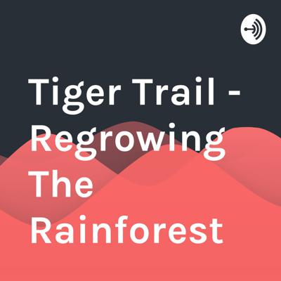 Tiger Trail - Regrowing The Rainforest