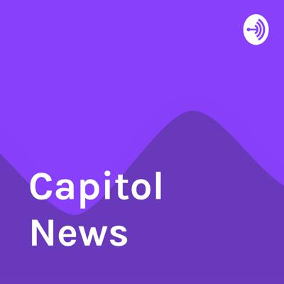 Capitol News with Zoey Rogers