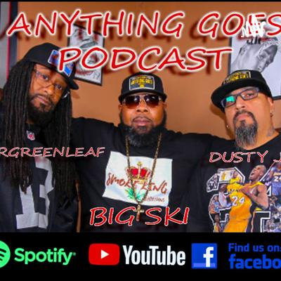 ANYTHING GOES PODCAST