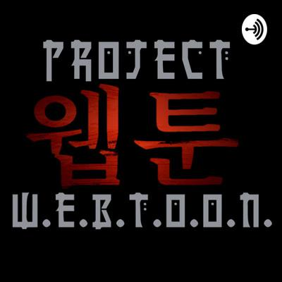 Cover art for S2:EP25 - This Is Where We Start - Project: W.E.B.T.O.O.N. Ch.#39