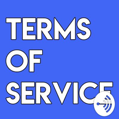 Terms Of Service is a weekly podcast bringing conversations about life. Terms Of Service are rules by which one must agree to abide in order to use a service. In a metaphorical sense the service we use everyday is LIFE. Come join me in a conversation.