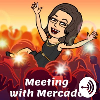 This is Meetings with Mercado. A podcast where students at Unity Grove Elementary discuss their learning with the world!