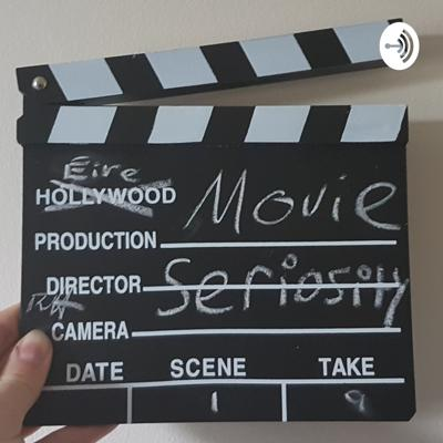 This is Movie Seriosity, where we talk casually about movies and make up words! Based in Ireland, this Podcast is all about having the craic* when it comes to films and general shite-talk*. Also on YouTube.