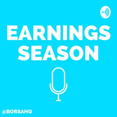 Earnings Season posts relevant earnings calls for an easy listening experience. To request a company for us to post earnings calls for, email borsahq@gmail.com.