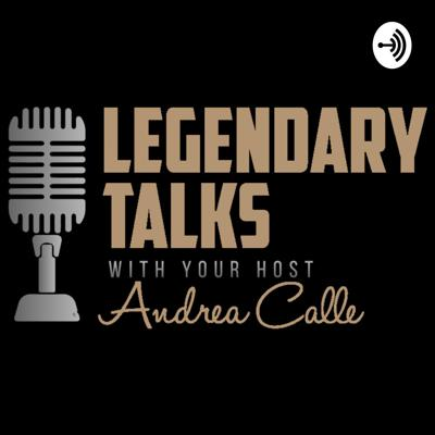 Legendary Talks