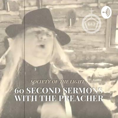 60 Second Sunday Sermons